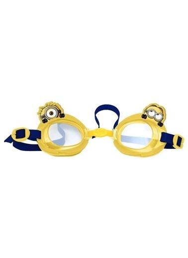 Akademiloji Yüzücü Gözlüğü Renkli